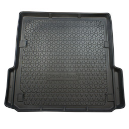 Mercedes-Benz E-Class estate (S211) 2002-2009 trunk mat anti slip PE/TPE (MB12EKTM)