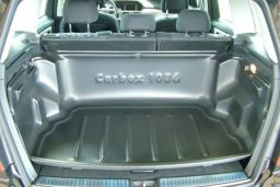 Mercedes-Benz GLK (X204) 2008-2015 Carbox Classic high sided boot liner (MB12GKCC) (1)