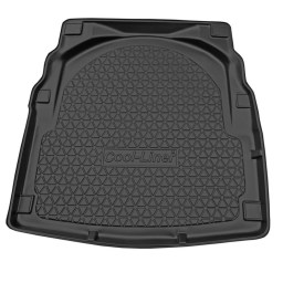 Mercedes-Benz E-Class (W212) 2009- 4d trunk mat anti slip PE/TPE (MB15EKTM)