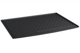 Mercedes-Benz B-Class (W246) 2011-present 5-door hatchback Gledring trunk mat anti-slip Rubbasol rubber (MB1BKTR) (1)
