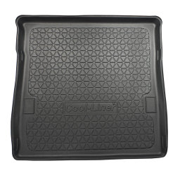 Mercedes-Benz G-Class (W461, W462, W463) Long 1990- trunk mat anti slip PE/TPE (MB1GKTM)