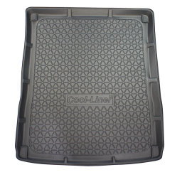 Mercedes-Benz GL (X164) 2006-2012 trunk mat anti slip PE/TPE (MB1GLTM)