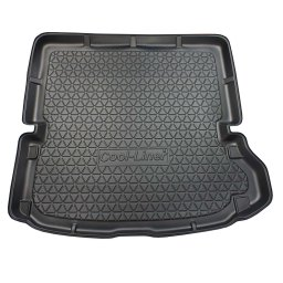 Mercedes-Benz R-Class (Long) 2005- trunk mat anti slip PE/TPE (MB1RKTM)