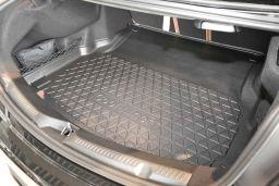 Kofferraumwanne für Mercedes C-Klasse C204 Coupe 2011 Hinweis