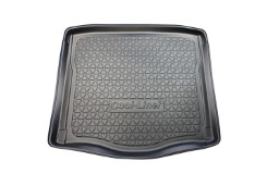 Boot mat Mercedes-Benz CLA (C117) 2013-2019 4-door coupé Cool Liner anti slip PE/TPE rubber