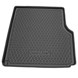 Mercedes-Benz E-Class estate (S124) 1986-1996 trunk mat anti slip PE/TPE (MB2EKTM)