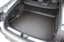 Mercedes-Benz GLC Coupé (C253) 2015- trunk mat  / kofferbakmat / Kofferraumwanne / tapis de coffre (MB2GCTM)
