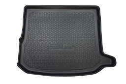 Mercedes-Benz GLC Coupé (C253) 2015- trunk mat  / kofferbakmat / Kofferraumwanne / tapis de coffre (MB2GCTM) (4)