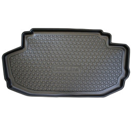 Mercedes-Benz S-Class (W220) 1998-2005 4d trunk mat anti slip PE/TPE (MB2SKTM)