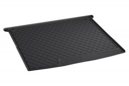 Mercedes-Benz ML - M-Class (W166) 2011-2015 Gledring trunk mat anti-slip Rubbasol rubber (MB3MLTR) (1)