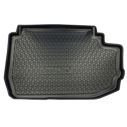 Mercedes-Benz S-Class (W220) 1998-2005 4d trunk mat anti slip PE/TPE (MB3SKTM)