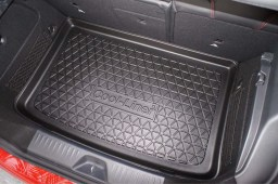 Mercedes-Benz A-Class (W176) 2012- 5d trunk mat anti slip PE/TPE (MB5AKTM)