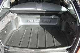 Mercedes-Benz C-Class estate (S204) 2007-2014 wagon Carbox Classic high sided boot liner (MB5CKCC) (1)