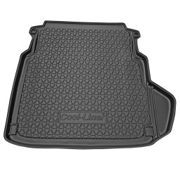 Mercedes-Benz E-Class (W211) 2002-2009 4d trunk mat anti slip PE/TPE (MB5EKTM)