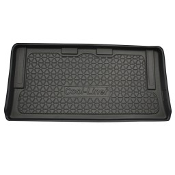 Mercedes-Benz Viano (W639) trunk mat anti slip PE/TPE rubber - Kofferraumwanne anti-rutsch PE/TPE Gummi - kofferbakmat anti-slip PE/TPE rubber - tapis de coffre antidérapant PE/TPE caoutchouc