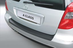 Mercedes-Benz A-Class (W169 facelift) 2008-2012 5-door hatchback rear bumper protector ABS (MB7AKBP)