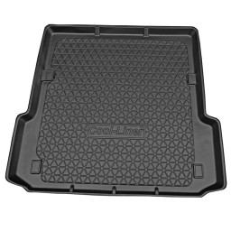 Mercedes-Benz E-Class estate (S211) 2002-2009 trunk mat anti slip PE/TPE (MB8EKTM)