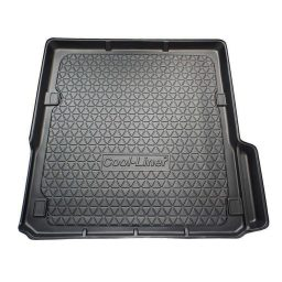 Mercedes-Benz E-Class estate (S211) 2002-2009 trunk mat anti slip PE/TPE (MB9EKTM)