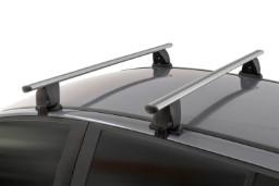 bmw x1 f48 menabo delta dachtr ger silber car parts expert. Black Bedroom Furniture Sets. Home Design Ideas