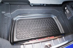 Mini Countryman 2010-2016 trunk mat anti slip PE/TPE (MIN2COTM)