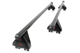 Roof bars / Dachträger / Dakdragers / Barres de toit - Mont Blanc ReadyFit for fixed points
