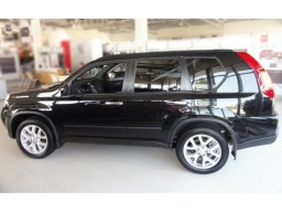 Nissan X-Trail '07-'13 side protection set