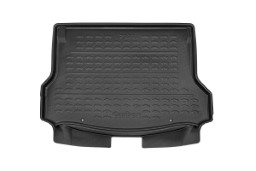 Example - Carbox trunk mat PE rubber Nissan X-Trail II (T32) Black
