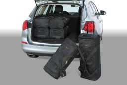 Opel Astra J Sports Tourer 2010-2016 Car-Bags set