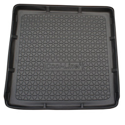 Opel Astra J Sports Tourer 2010-2015 trunk mat anti slip PE/TPE (OPE14ASTM)