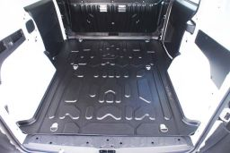 Opel Combo D 2011-> cargo space mat / Laderaumwanne / laadvloermat / tapis d'espace de chargement (OPE1CMCM)
