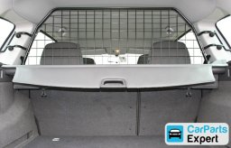 Opel Astra H 2004-2009 wagon dog guard / Hundegitter / hondenrek / grille pare-chien (OPE4ASDG)