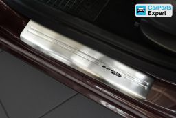 Opel Astra K Sports Tourer 2015-present wagon entry guard set (OPE6ASEG)