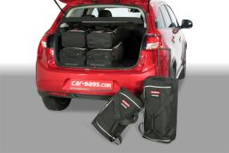 Peugeot 4008 2012-heden Car-Bags set