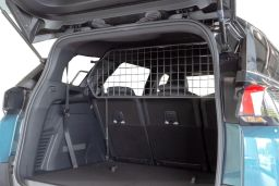 Peugeot 5008 II 2017-present dog guard (PEU150DG)