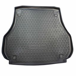 Peugeot 406 Break 1995-2004 trunk mat anti slip PE/TPE (PEU246TM)