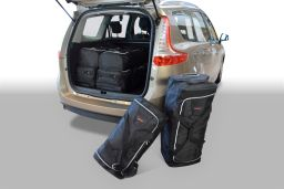 Renault Grand Scénic III 2009-2016 Car-Bags set