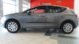 Seat Leon ST (5F) 2014- side protection set (SEA10LEBP)