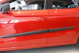 Juego Car Shades Compatible con Seat Ibiza 6F 5 Puertas 2017