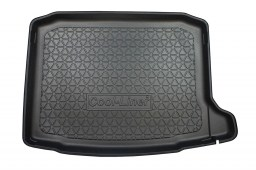 Seat Ateca 2016- trunk mat anti slip PE/TPE rubber (SEA2AATM)