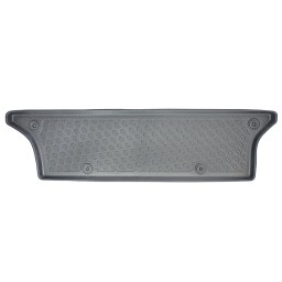 Car mats Seat Alhambra I (7M) 1995-2010 Cool Liner PE/TPE rubber (1)