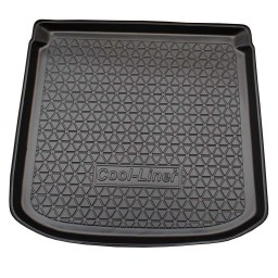 Seat Altea XL (5P) 2006-2015 trunk mat anti slip PE/TPE (SEA3ATTM)