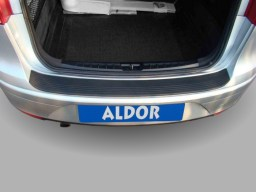 Seat Altea XL 5P 2006-2015 rear bumper protector