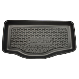 Suzuki Swift (FZ-NZ) 2010- 5d trunk mat anti slip PE/TPE (SUZ1SWTM)
