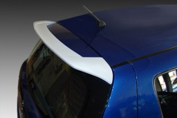 Suzuki Swift (MZ-EZ) 2005-2010 3 & 5-door hatchback roof spoiler (SUZ2SWSU)