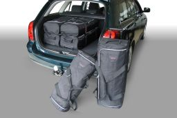 Toyota Avensis II 2003-2008 Car-Bags set