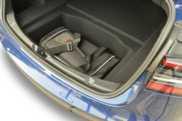 Tesla Model 3 2017-present trunk bag (1)