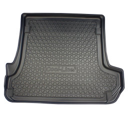 Toyota Land Cruiser (J90) 1996-2003 trunk mat anti slip PE/TPE (TOY1LATM)