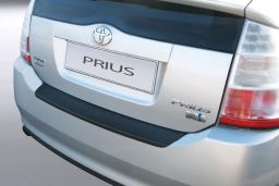 Toyota Prius II 2004-2009 5-door hatchback rear bumper protector ABS (TOY3PRBP)