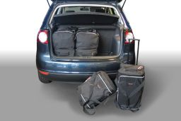 Volkswagen Golf Plus (1KP) 2004-2014 Car-Bags set