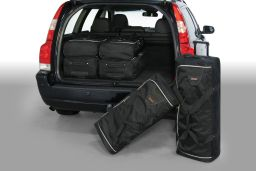 Volvo V70 (P26) 2001-2007 Car-Bags set